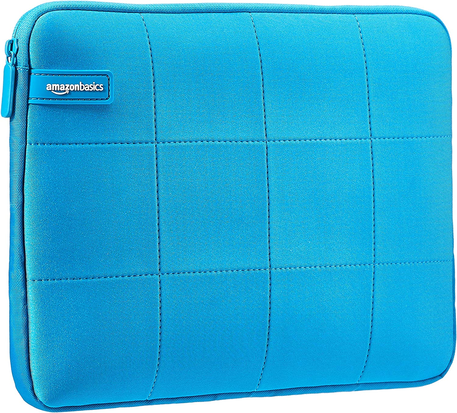 "AmazonBasics 11.6"" Urban Laptop Sleeve Case - Blue"
