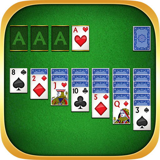 Solitaire    Free Solitaire Games