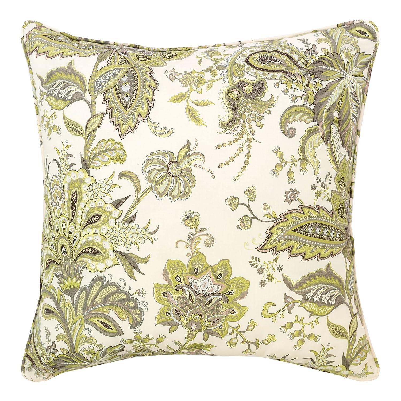 C/&F Home Ezmeralda 17 Throw Pillow