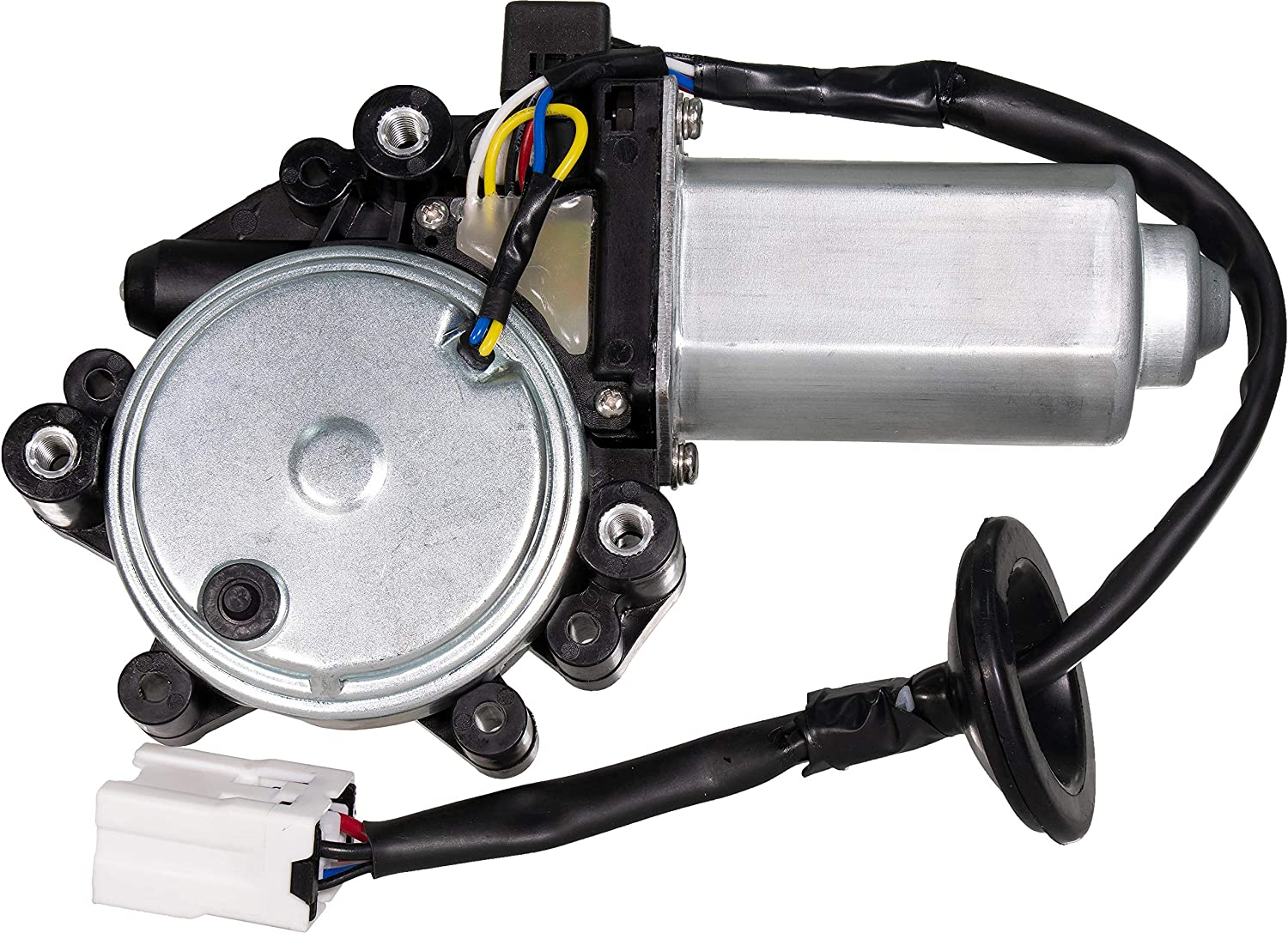 Replaces Nissan 82731-7Y010, 827317Y010 APDTY 853504 Power Window Lift Motor Fits Front Left 2004-2008 Nissan Maxima Fits Front Left
