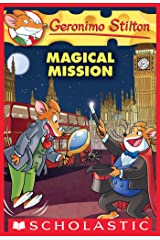 Magical Mission (Geronimo Stilton #64) Kindle Edition