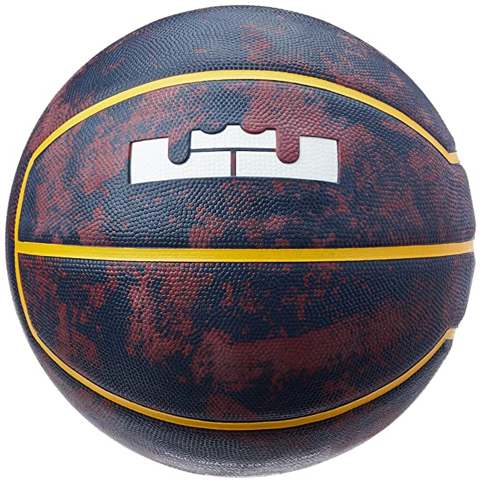 Nike BALÓN Lebron (7): Amazon.es: Deportes y aire libre