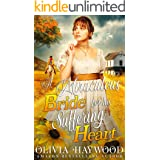 A Miraculous Bride for His Suffering Heart: A Christian Historical Romance Book