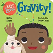 Baby Loves Gravity! (Baby Loves Science)