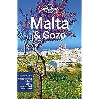 Lonely Planet Malta & Gozo 7th Ed.: 7th Edition