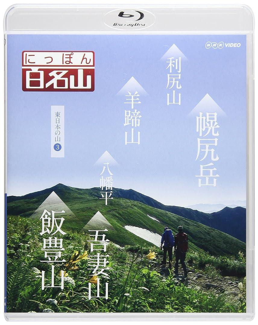 させる酸度従順なにっぽん百名山  東日本の山2 [Blu-ray]