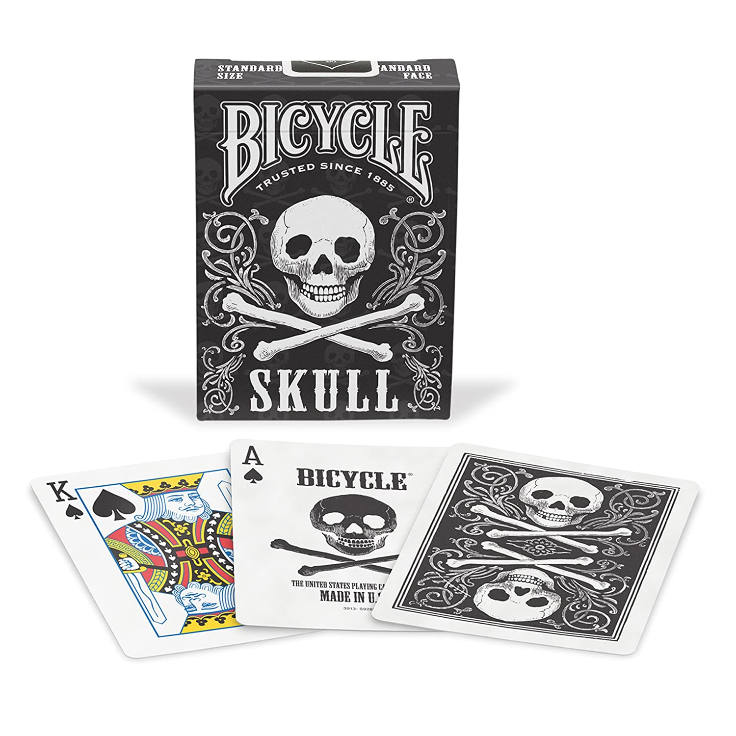 bicycle steampunk playing cards sports outdoors