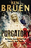 Purgatory: A Jack Taylor Noir Thriller (Jack Taylor series Book 10) (English Edition)