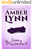 Game Misconduct (Five for Fighting Book 1)