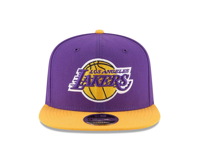 53fa7c214fa Amazon.com   New Era NBA Washington Wizards Men s 9Fifty Original Fit 2Tone Snapback  Cap
