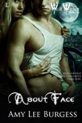 About Face (The Wolf Within Book 5)