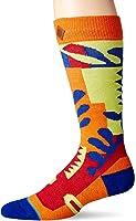 Stance Men's C.O.P. Snow Crew Socks