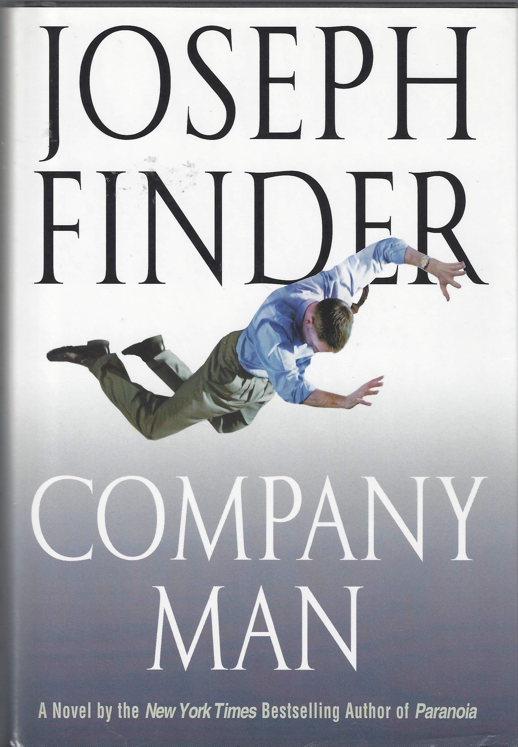 Read Online Company Man pdf epub
