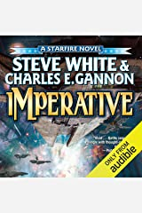 Imperative: Starfire, Book 7 Audible Audiobook