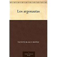 Los argonautas (Spanish Edition)