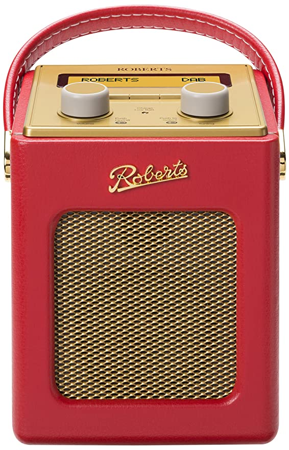 2 opinioni per Roberts Radio valigetta Radio Revival Mini