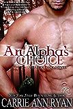 An Alpha's Choice (Talon Pack Book 2)