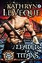 Leader of Titans: Pirates of Britannia: Lords of the Sea Book 2