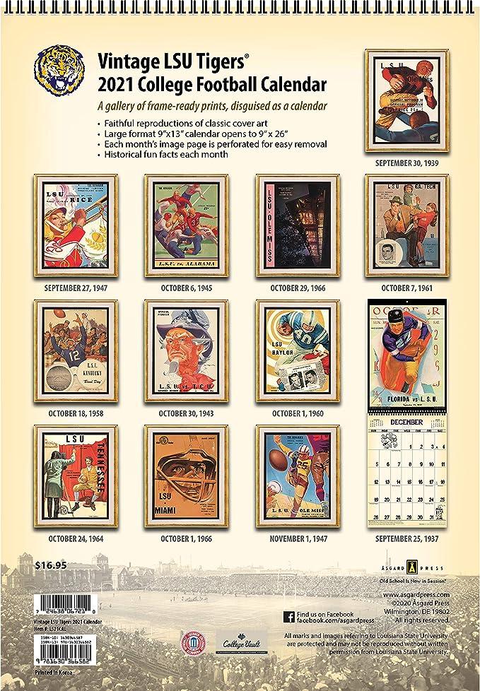 Lsu Calendar 2022.2022 Calendar Lsu Calendar 2021 2022