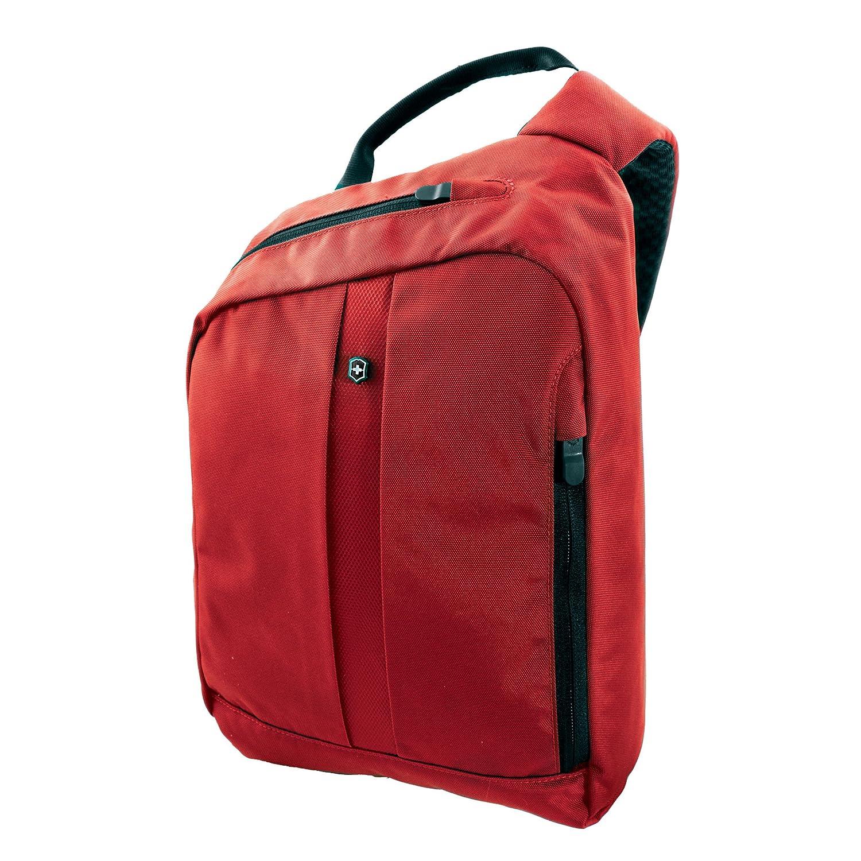 Victorinox Lifestyle Accessoires 4.0, 34 cm, rot Schulterrucksack,