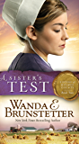 A Sister's Test (Sisters of Holmes County Book 2)