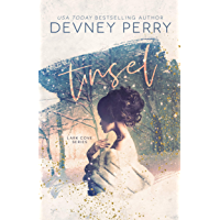 Tinsel (Lark Cove Book 4) (English Edition)
