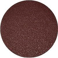 Disco de Lixa com Velcro, Black Jack, R817, Z50 - 125 mm