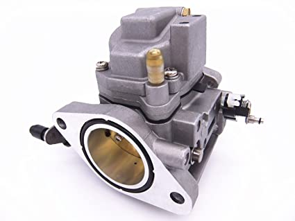Amazon Com Boat Motor Carbs Carburetor Assy 66t 14301 02 00 03 For
