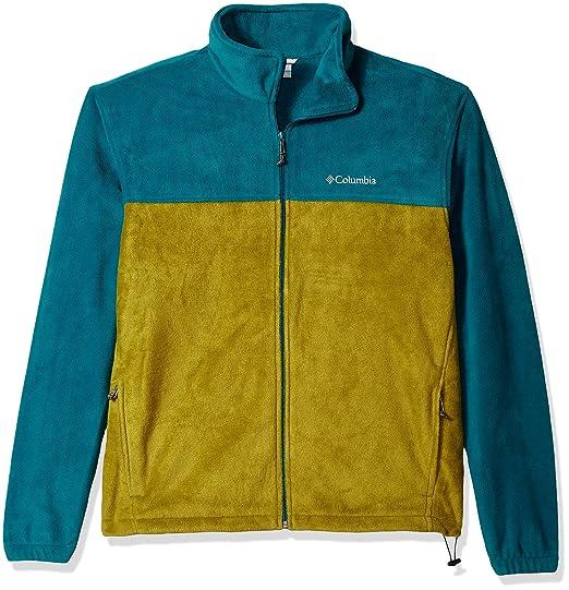 3a3d5ebb8 Columbia Men's Steens Mountain Full Zip Soft Fleece Vest