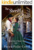 The Sheriff's Bride (Montana Brides of Solomon's Valley Book 3)