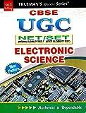 CBSE UGC NET/SET (NATIONAL ELIGIBILITY TEST) (STATE ELIGIBILITY TEST) ELECTRONIC SCIENCE