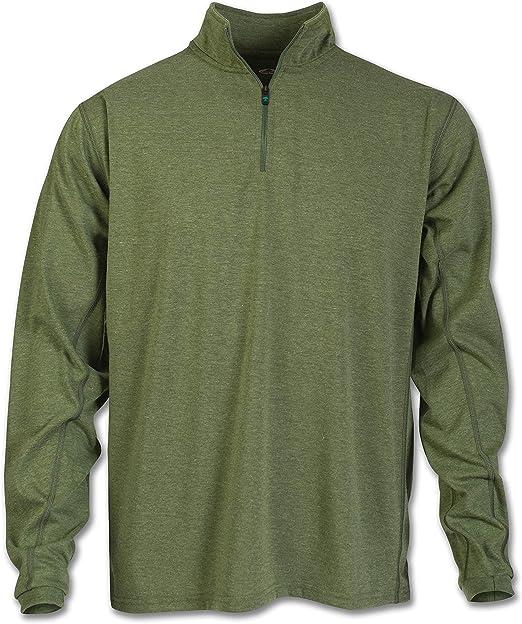 Arborwear Womens 1//4 Zip Pullover