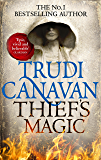 Thief's Magic: The bestselling fantasy adventure (Book 1 of Millennium's Rule)