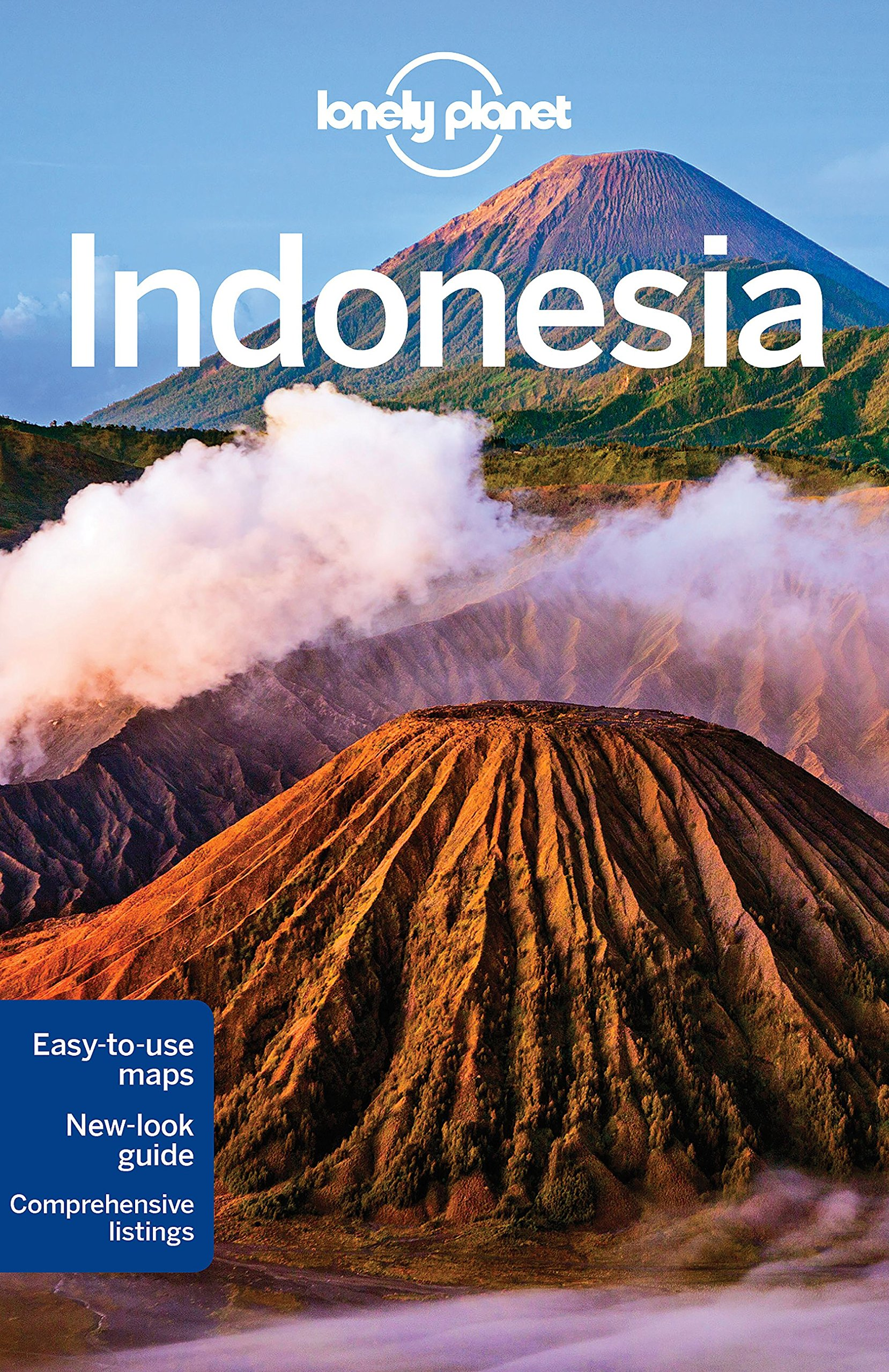 Indonesia (Country Regional Guides)