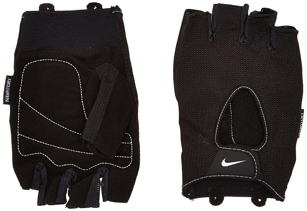 Nike Fundamental - Guantes de Fitness Nike Para Hombre (talla M)