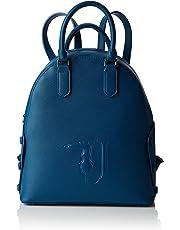 a1715f0c05 Trussardi Jeans Melissa Backpack Covered Studs, Zaino Donna, 26.5x30x11 cm  (W x