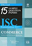 i-Succeed 15  Question sample Papers ISC Examination 2017 Commerce