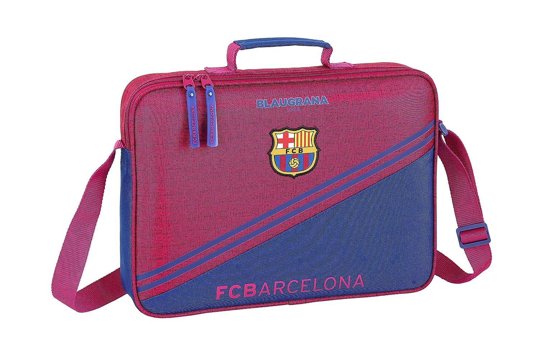 FC Barcelona Corporativa Oficial Cartera Extraescolares Safta 611925385