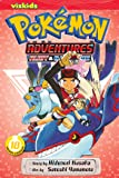POKEMON ADV GN VOL 18 RUBY SAPPHIRE (C: 1-0-1) (Pokemon Adventures (Viz Nonsubtitles))