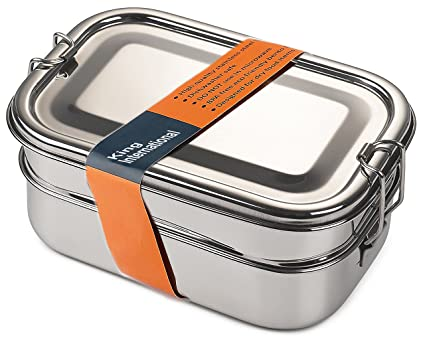0312692bfd2 Buy King International Stainless Steel Lunch Box