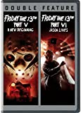 Friday the 13th Part V/Friday the 13th Part VI (DBFE)