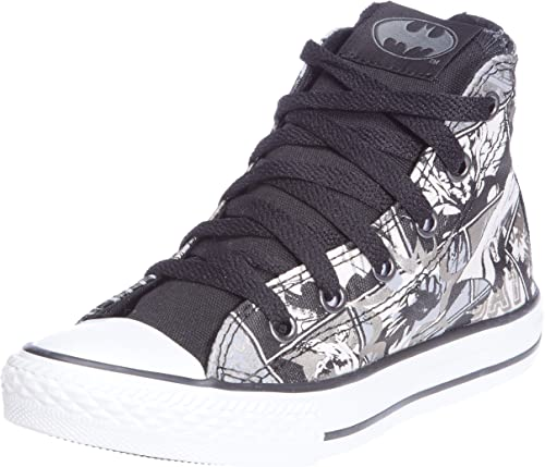 Converse Chuck Taylor All Star Batman Hi, BAll Starkets mode
