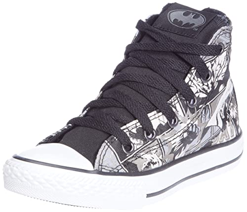 converse cartoon bambini