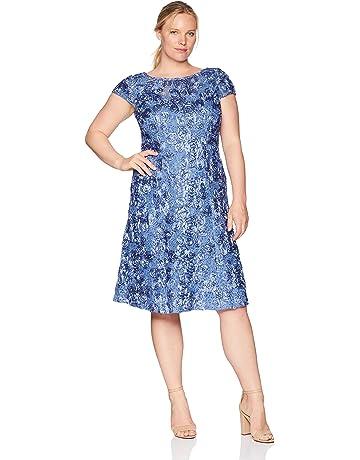 ea65da01ea241 Plus Size Mother of the Bride Dresses | Amazon.com