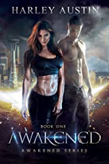 Awakened Kindle Edition