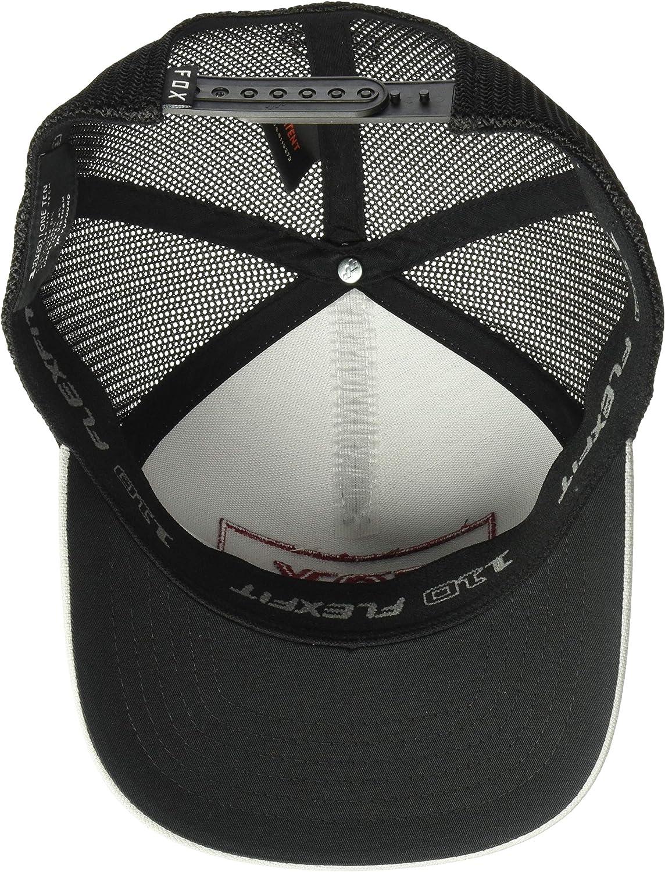 Fox Mens Heater Snapback Hat