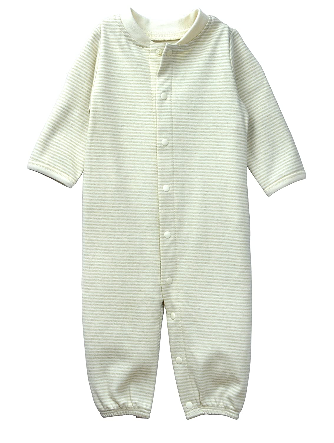a66154bc9 Amazon.com  DorDor   GorGor ORGANIC Long Sleeve Pajamas