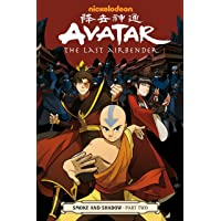 Avatar: The Last Airbender - Smoke and Shadow Part Two