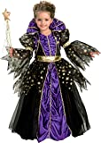 Forum Novelties Little Designer Collection Magical Miss Child Costume, Large