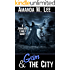 Grim & The City: A Grimlock Family Short